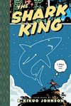 Shark King Cover