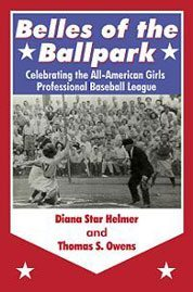 Belles of the Ballpark cover