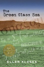 Green Glass Sea  cover
