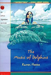 Music of the Dolphins
