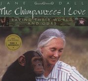 Chimpanzees I Love