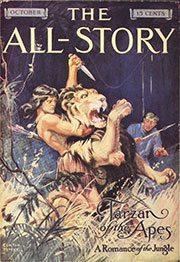 All-Story Magazine