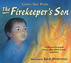 Firekeeper's Son