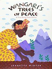 Wangari Trees of Peace