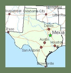 Mexia Texas