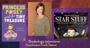 Stephanie Roth Sisson