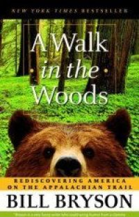 Bill Bryson's A Walk in the Woods