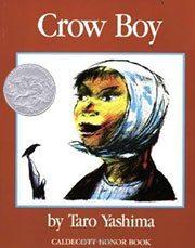 Crow Boy, Taro Yashima