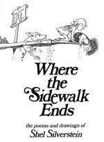 Shel Silverstein | Where the Sidewalk Ends