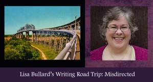 Writing Road Trip