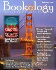 I Love To Read Month Bookology Magazine