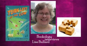 Interview with Lisa Bullard