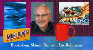 Skinny Dip with Eric Rohmann