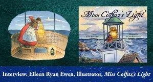 Eileen Ryan Ewen
