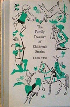 The Family Treasury of Children's Books