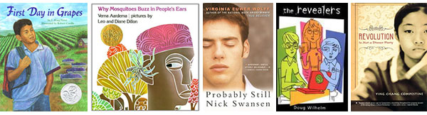 Book by Book books