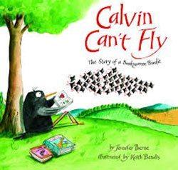 Calvin-250
