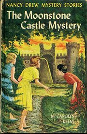 Moonstone Castle Mystery