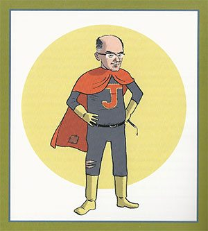 Comics Confidential James Sturm