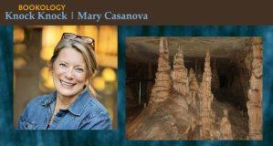 Mary Casanova Knock Knock