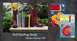 Melanie Heuiser Hill Kingfisher Treasuries