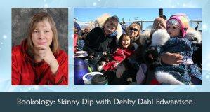 Debby Dahl Edwardson Skinny Dip