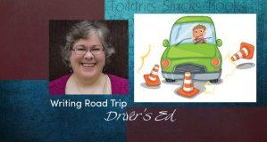 Lisa Bullard Driver's Ed