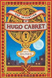 Invention of Hugo Cabret
