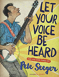 Let Your Voice Be Heard