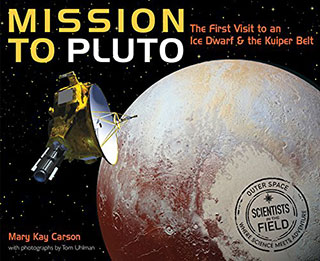 Mission to Pluto