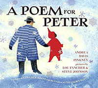 A Poem for Peter