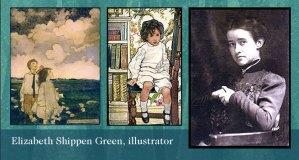 Elizabeth Shippen Green