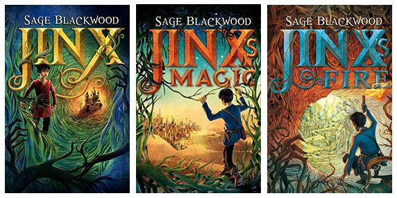 Jinx series