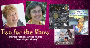 Two for the Show December 2016