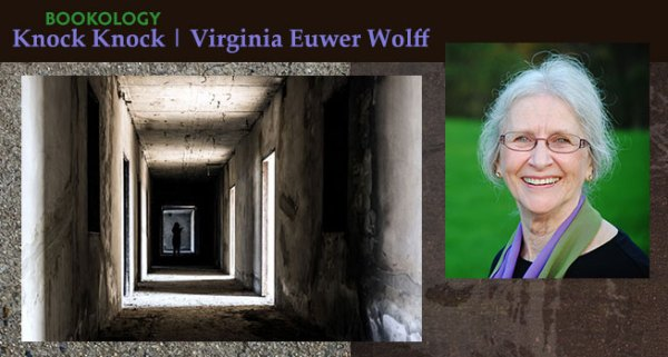 Knock Knock Virginia Euwer Wolff