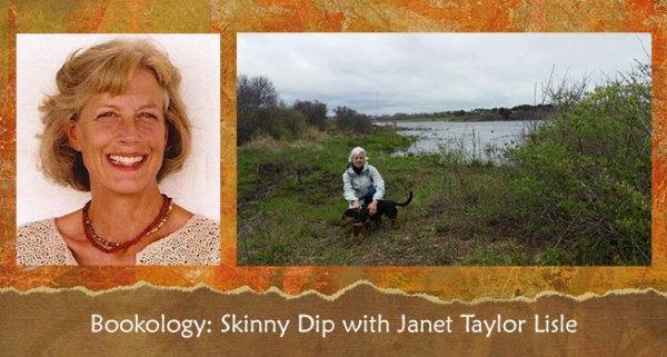 Skinny Dip Janet Taylor Lisle