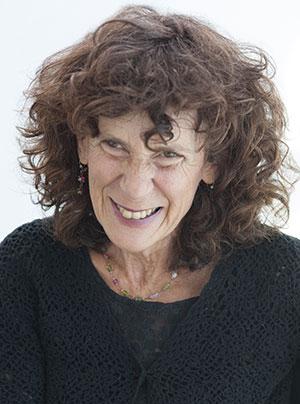 Merna Ann Hecht