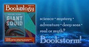 Bookstorm Giant Squid