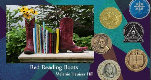 Red Reading Boots The Awards