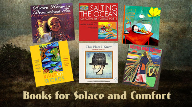 Books for Solace and Comfort