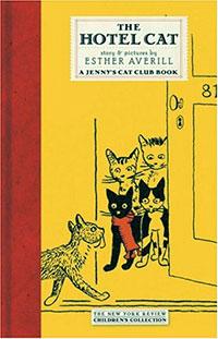 The Hotel Cat