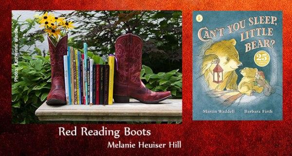 Melanie Heuiser Hill Can't You Sleep, Little Bear?