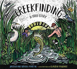 Creekfinding