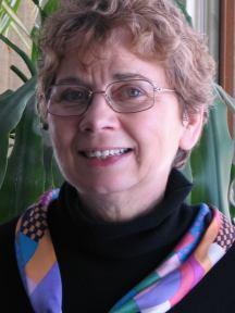 Jacqueline Briggs Martin