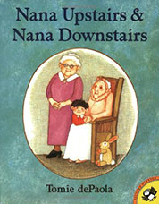 Nana Upstairs & Nana Downstairs