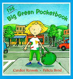 Big Green Pocketbook