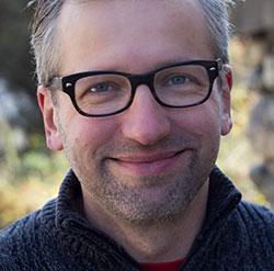 Geoff Herbach