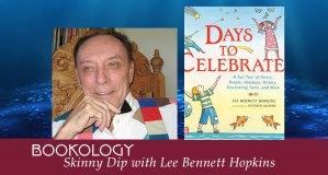 Lee Bennett Hopkins Skinny Dip