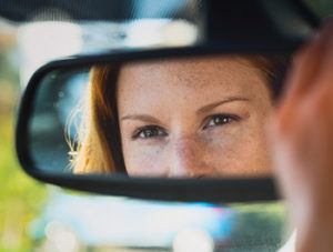 Writing Road Trip | Lisa Bullard | Adjust Your Mirrors