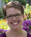 Melanie Heuiser Hill